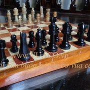 quân cờ vua bằng sừng