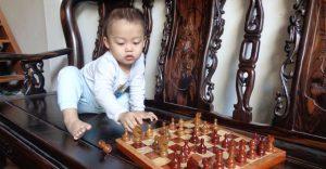 Hướng dẫn chơi cờ vua cơ bản