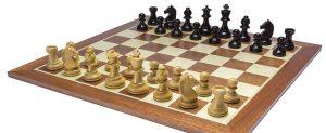 mua bộ cờ vua bằng gỗ ở đâu